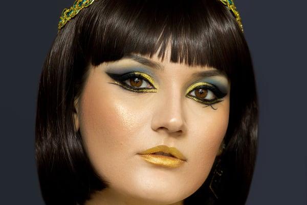 cleopatra disfraz
